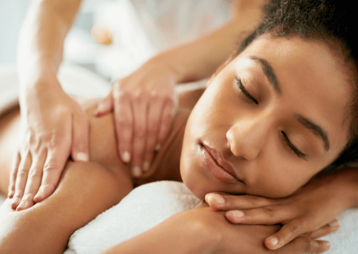 soothing actions self-care