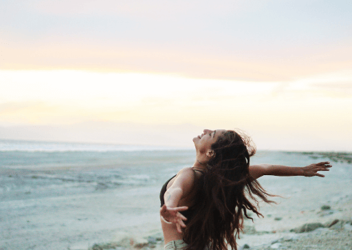 what is free spirit personality